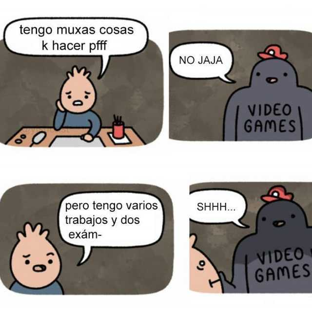 comics graciosos @ memesnuevos.top