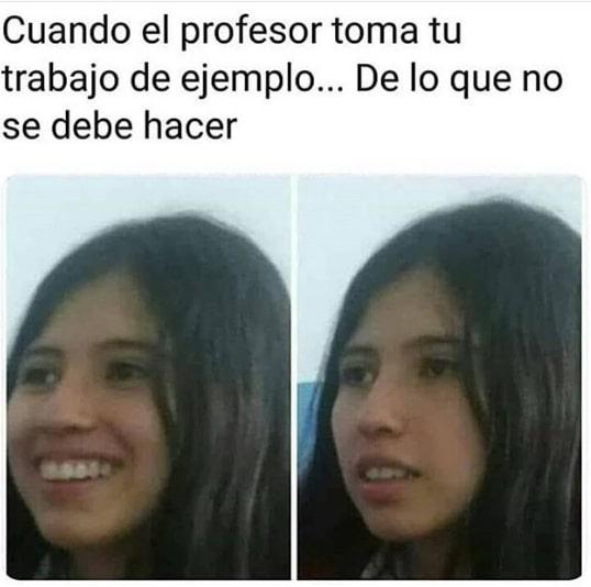 Memes graciosos en español @ memesnuevos.top