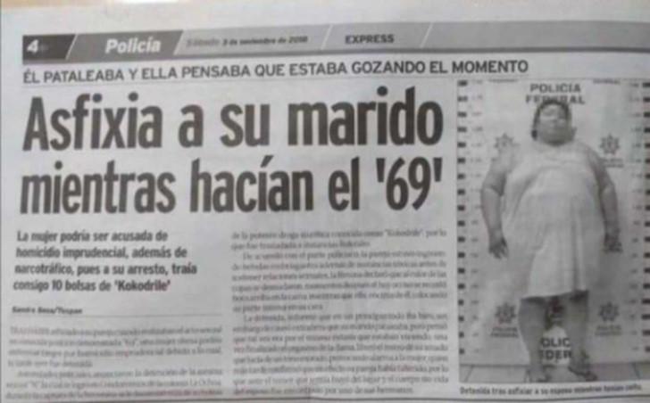 Noticias de risa @ memesnuevos.top