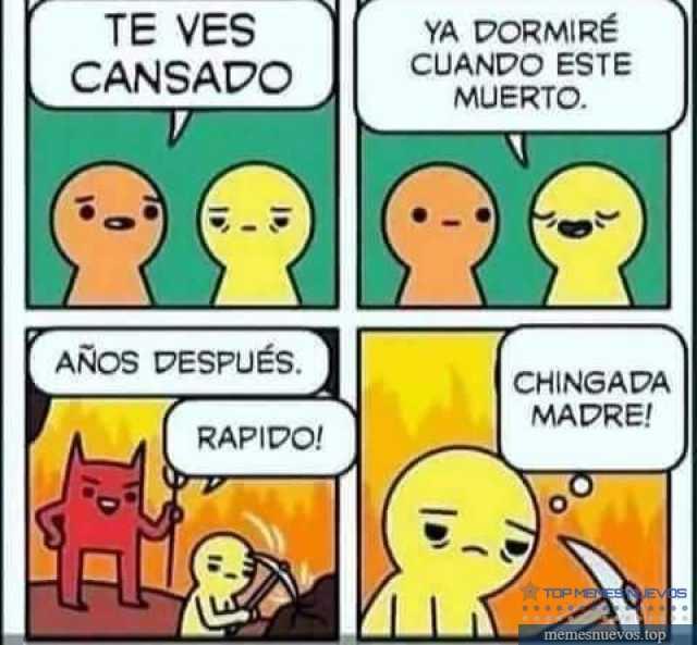 Memes de hoy 2020 en español @ memesnuevos.top