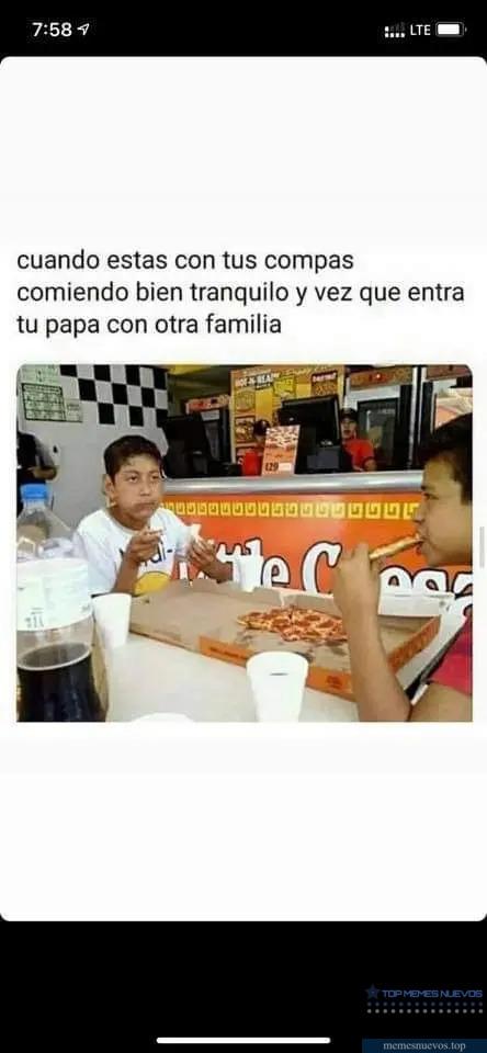 Memes en Español @ memesnuevos.top